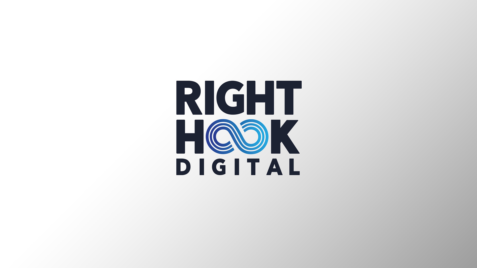 Right Hook Digital - Branding by Studio Twenty One